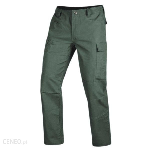 Pentagon Spodnie wojskowe BDU 2.0 Camo Green K05001-2.0-06 Zielony OD 40