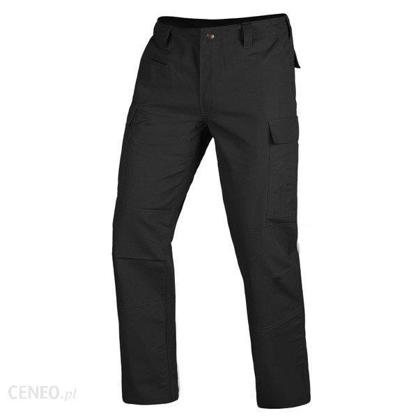 Pentagon Spodnie wojskowe BDU 2.0 k05001-2.0-01 Czarny 52
