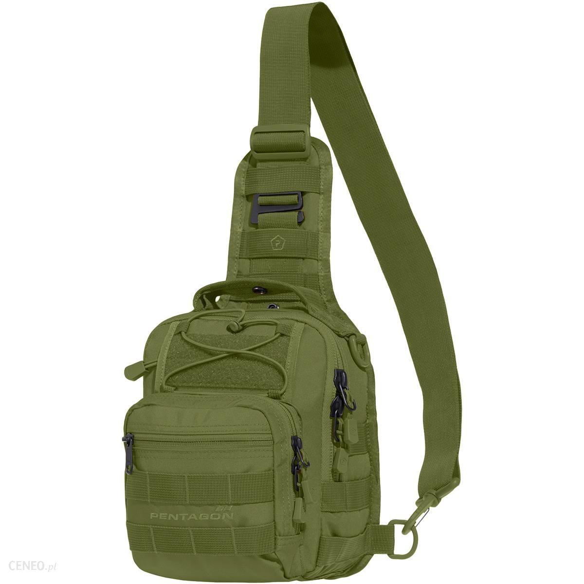 Pentagon Torba Ucb 2.0 Universal Chest Bag Oliwkowa