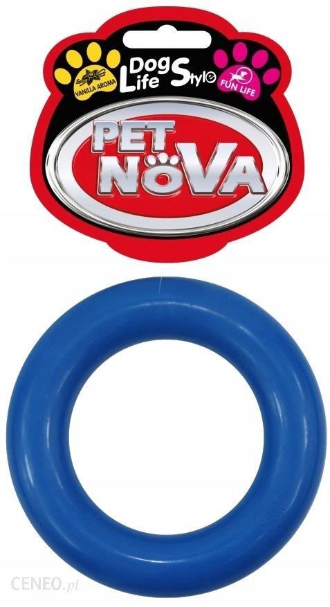 Pet Nova Dog Life Style zabawka Ringo 9cm niebiesk