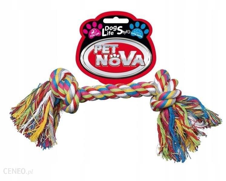 Pet Nova Superdental Sznur Czyszczący Zęby 20cm