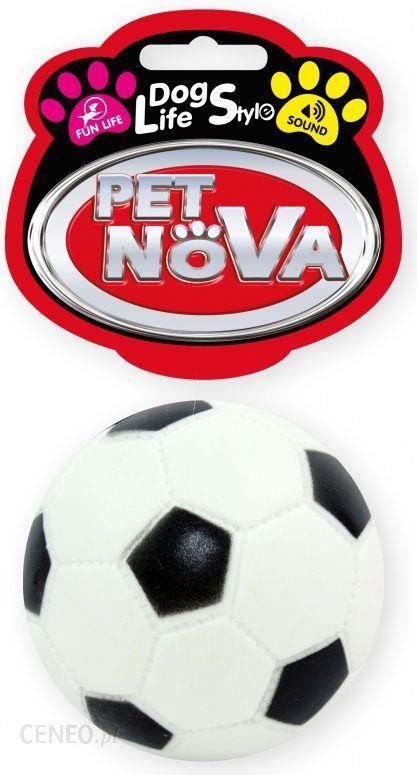 PET NOVA VIN Soccer Ball M 7cm