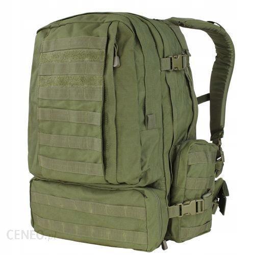 Plecak Taktyczny 3-Day Assault 50L Condor Oliv