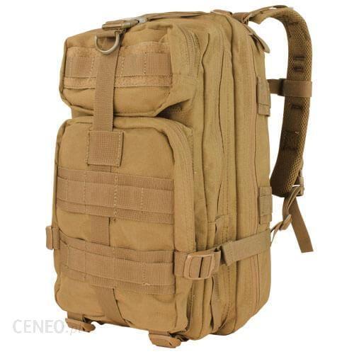 Plecak Taktyczny Compact Assault 22L Condor Coyote