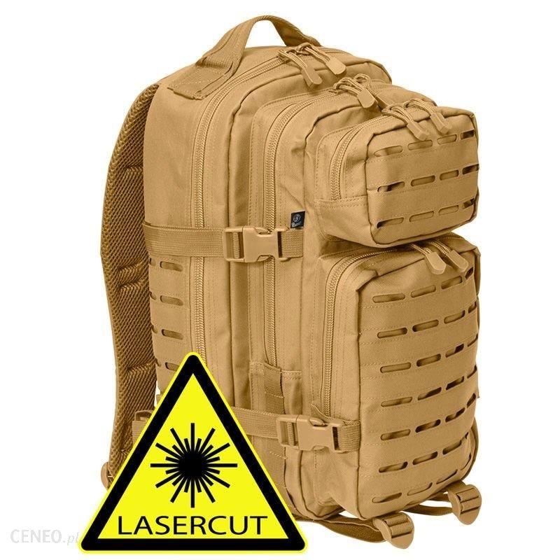 Plecak Taktyczny Cooper Lcs 25L Brandit Camel