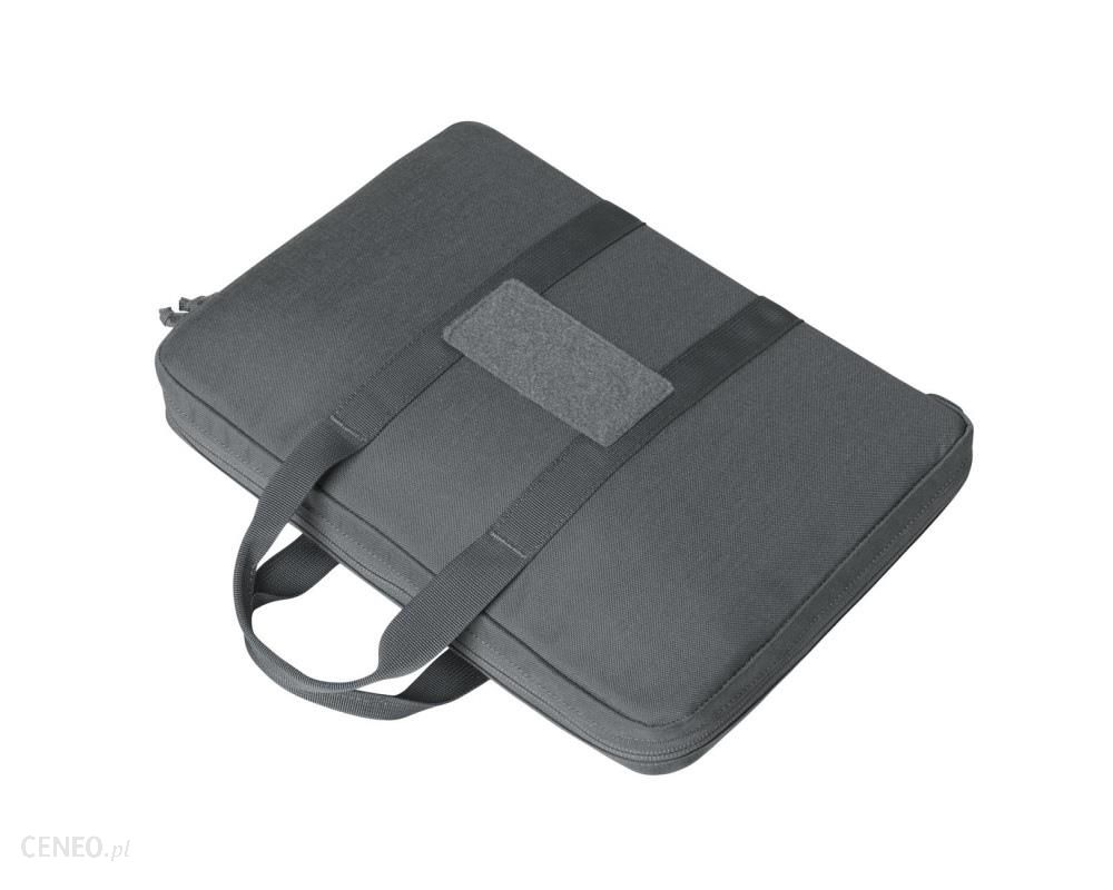 pokrowiec Helikon Double Pistol Wallet Cordura shadow grey (MO-DPW-CD-35)