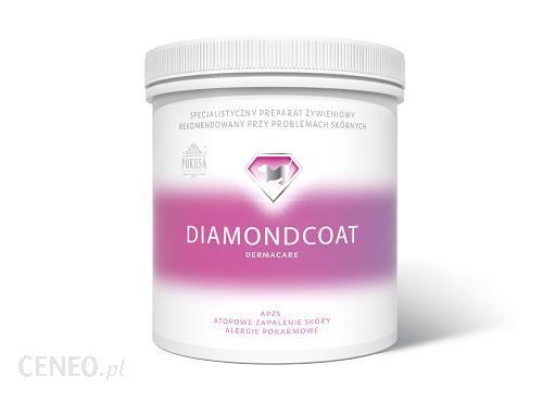 POKUSA DiamondCoat DERMACARE Skóra Alergia 240g