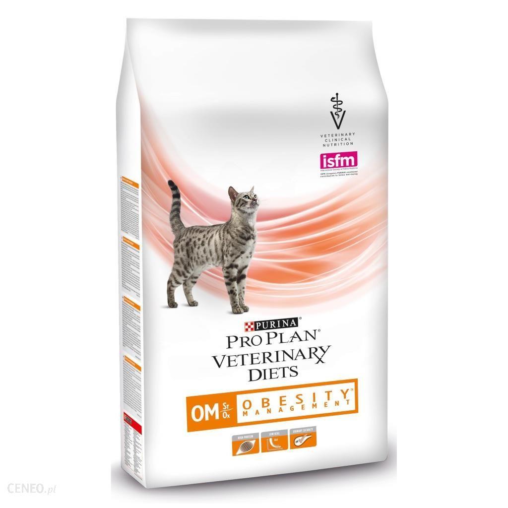 Pro Plan Veterinary Diets Obesity Management OM 1