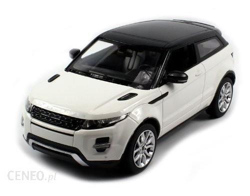 Rastar Range Rover Evoque 1:14 Rtr (Zasilanie Na Baterie) Biały