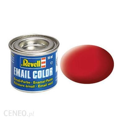 REVELL Email Color 36 Carmine Red Mat