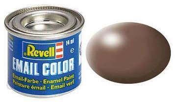 Revell Email Color nr 381 Brown Silk 14 ml