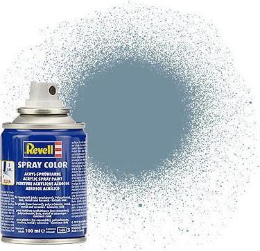 Revell Spray Szary Matowy 100Ml 34157
