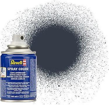 Revell Spray Szary Matowy 100Ml 34178