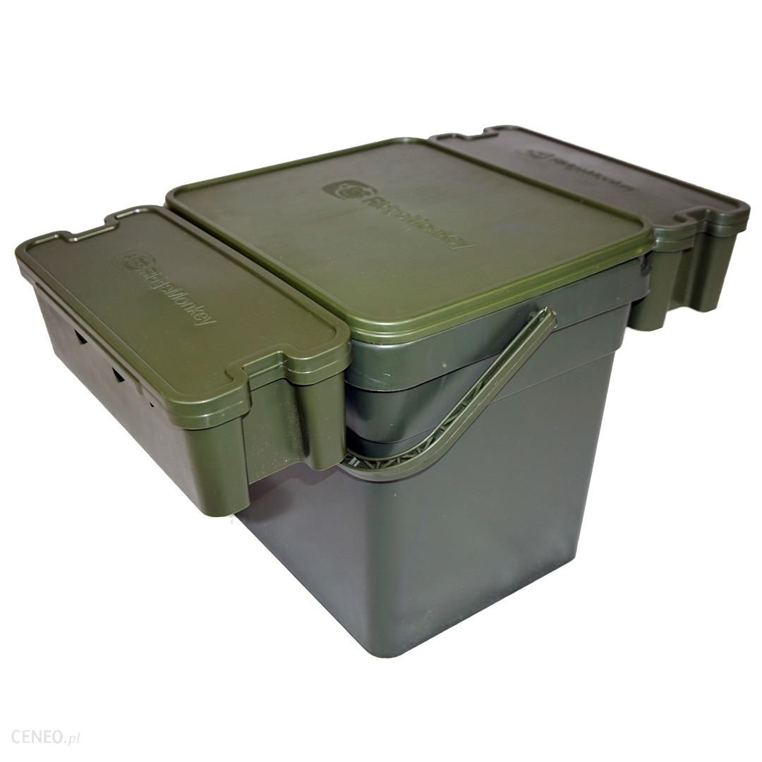 Ridge Monkey Modular Bucket XL 30L