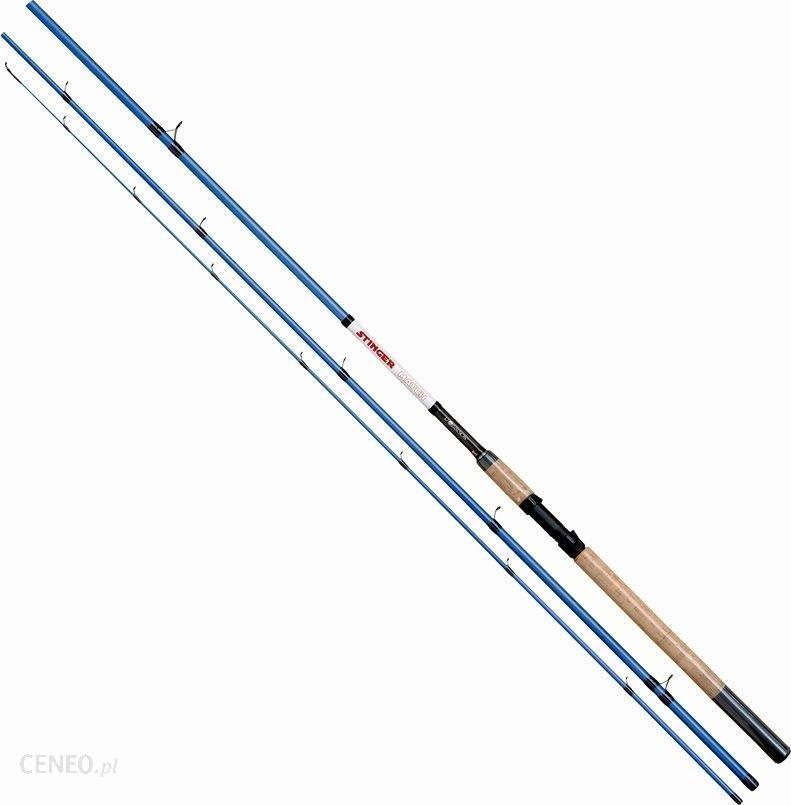 Robinson Wędka Robinson Stinger Match 4.20M 10-25G 11G-Ma-420