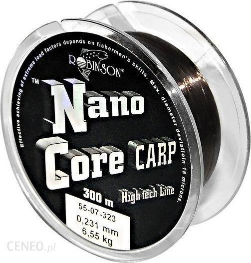 Robinson Żyłka NanoCore CARP 0.304mm 300m (5507330)