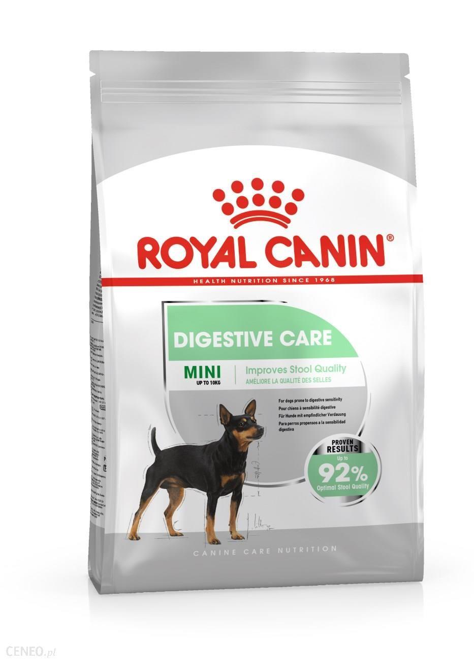 Royal Canin Mini Digestive Care 2x8kg