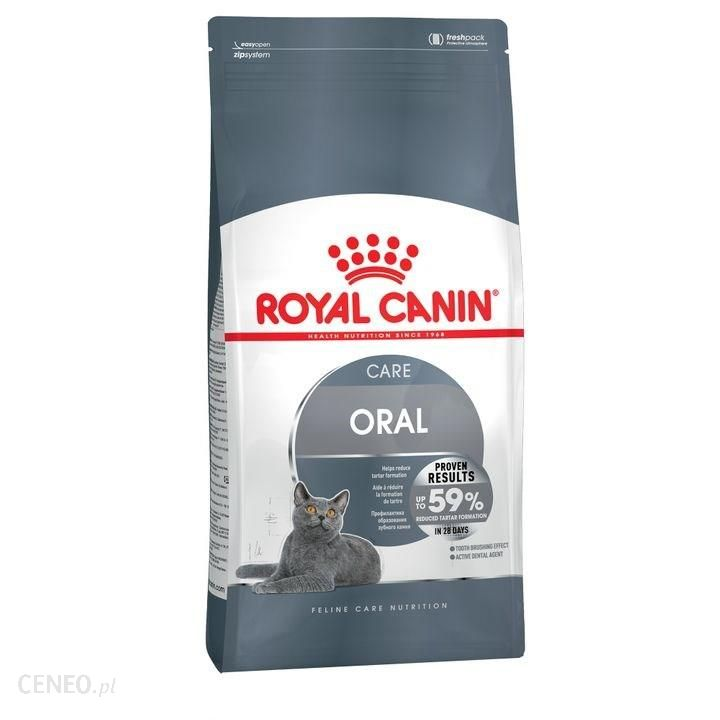 Royal Canin Oral Care 2x8kg