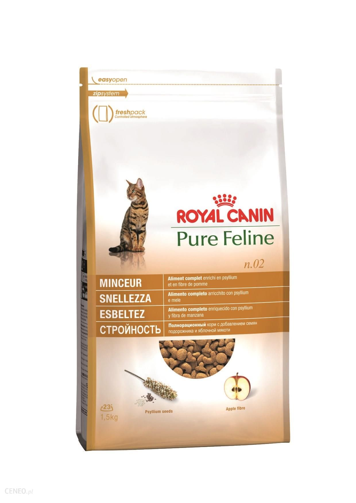Royal Canin Pure Feline N.02 Slimness 300g