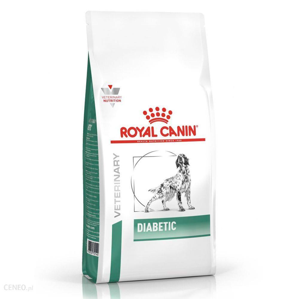 Royal Canin Veterinary Diet Diabetic DS37 12kg