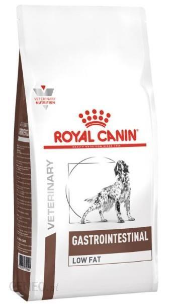 Royal Canin Veterinary Diet Gastro Intestinal Low Fat LF22 1