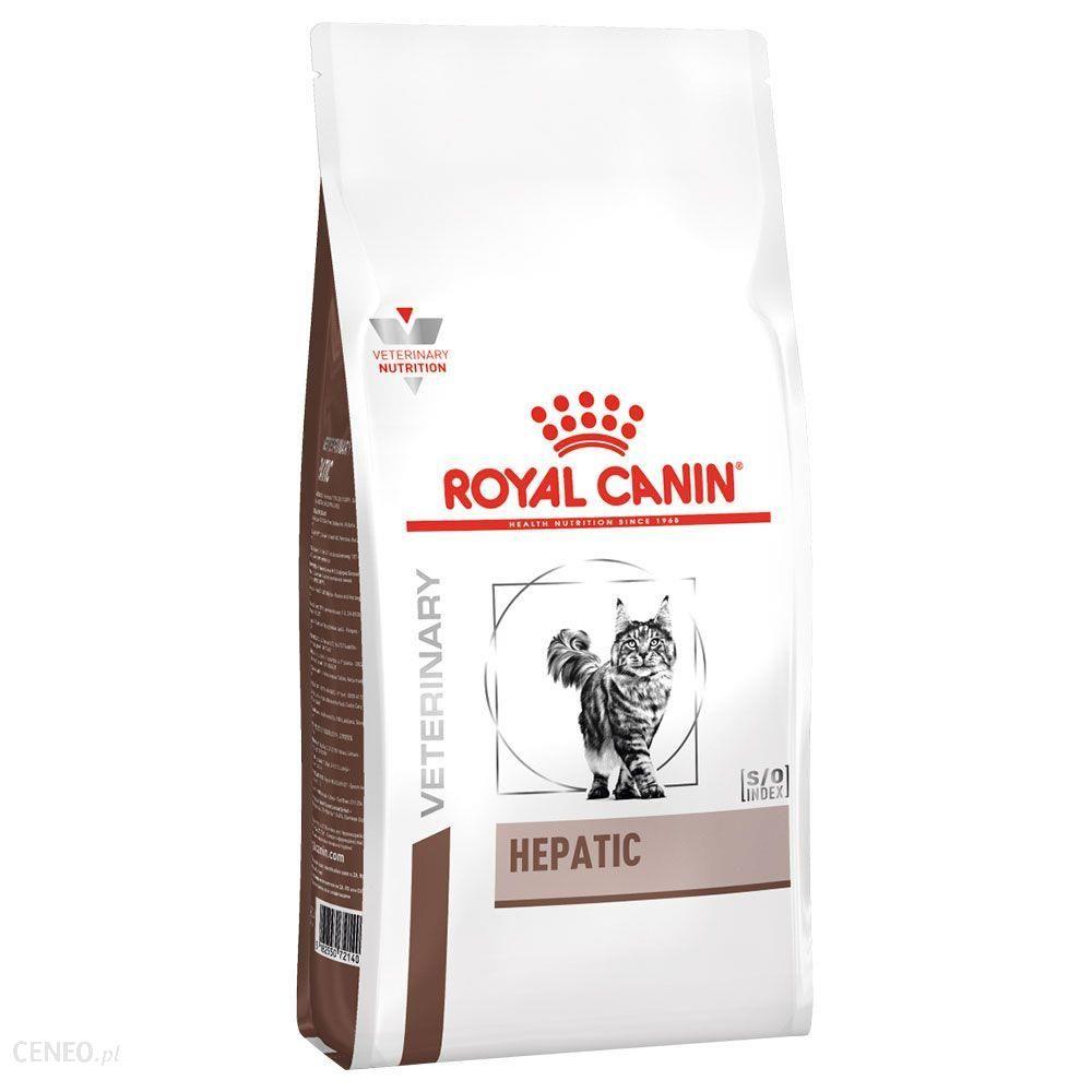 Royal Canin Veterinary Diet Hepatic HF26 2kg
