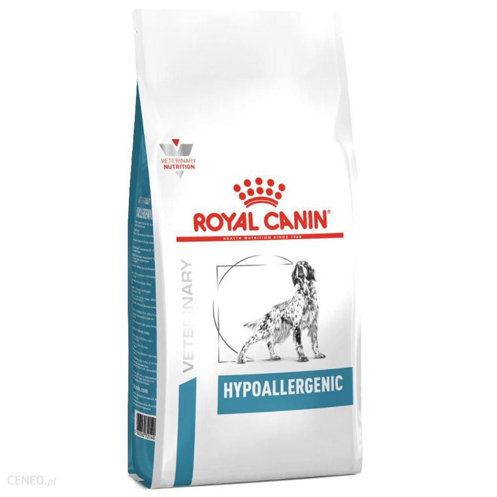 Royal Canin Veterinary Diet Hypoallergenic DR21 2kg