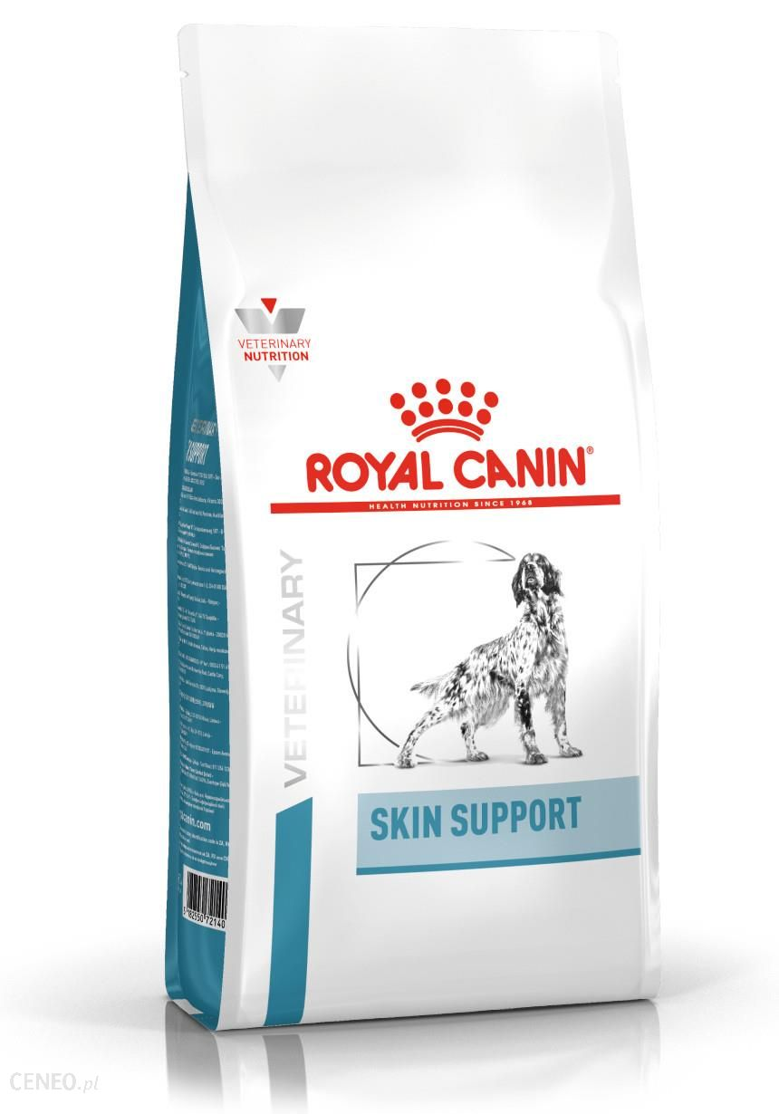 Royal Canin Veterinary Diet Skin Support SS23 2x7kg
