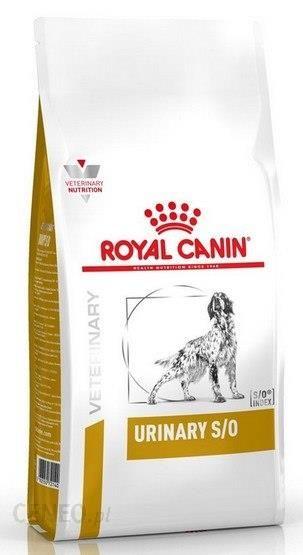 Royal Canin Veterinary Diet Urinary S/O LP18 2x7
