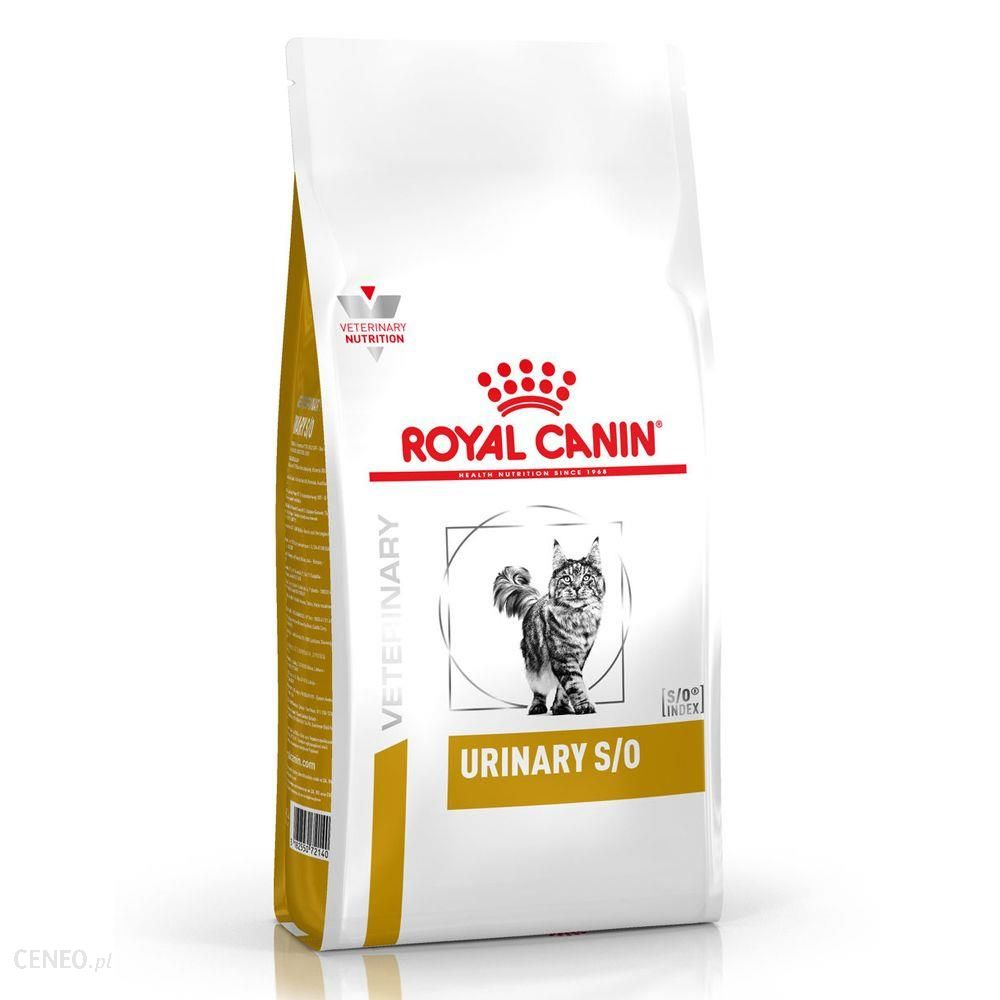 Royal Canin Veterinary Diet Urinary S/O LP34 3