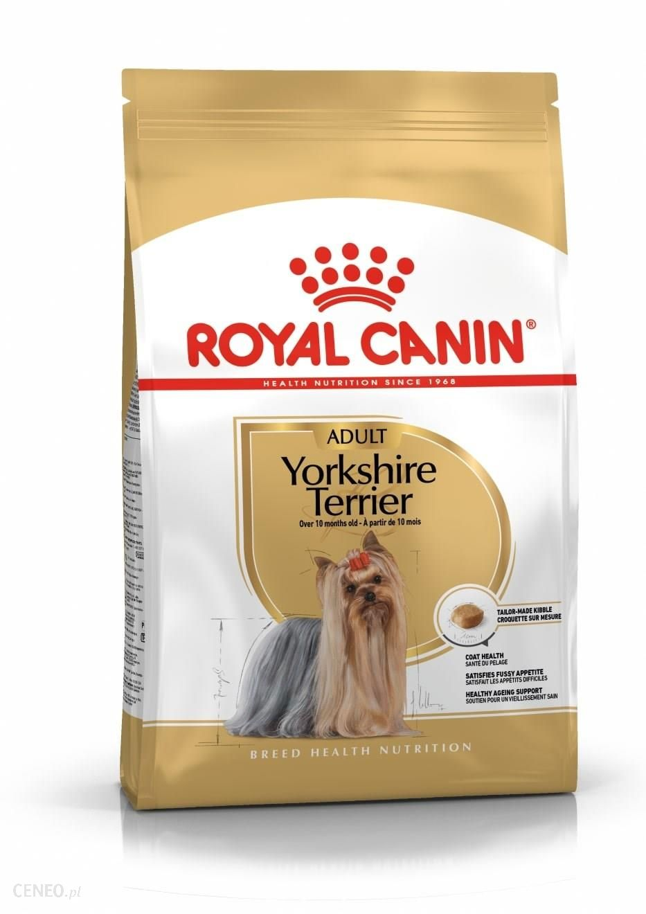 Royal Canin Yorkshire Terrier Adult 7