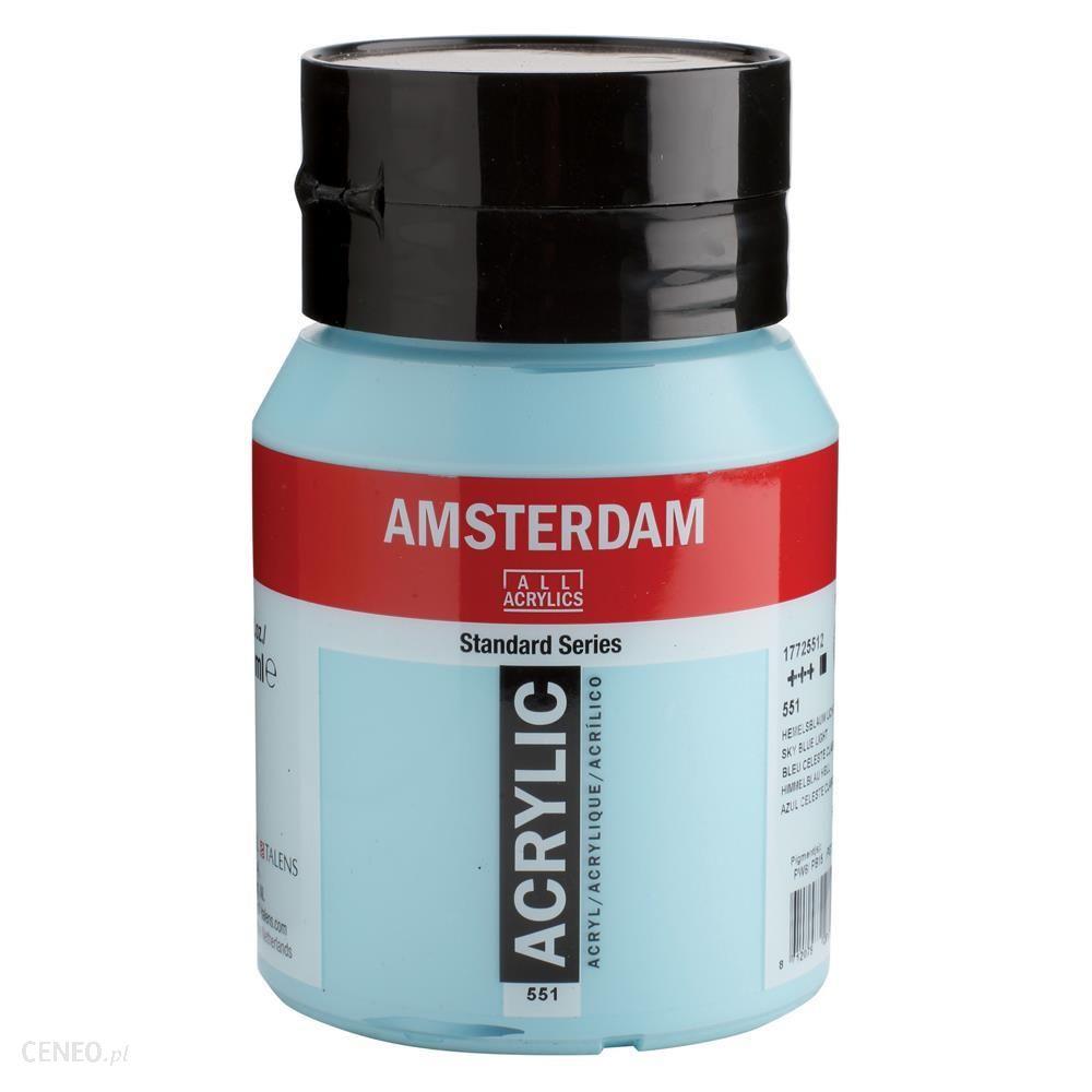 Royal Talens Farba akrylowa Amsterdam 500 ml