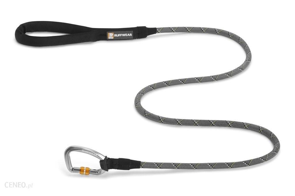 Ruffwear Knot A Leash Szara Smycz S 150Cm