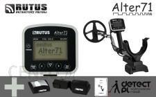 Rutus Alter 71 28Dd + Odbiornik Słuchawkowy (A7111Os)