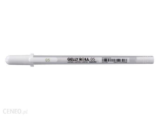 Sakura Gelly Basic White 05 0