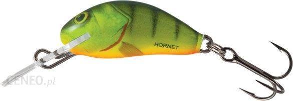 Salmo Hornet Floating 3.5Cm (Qht009)