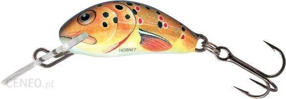 Salmo Hornet Sinking 3.5Cm (Qht018)