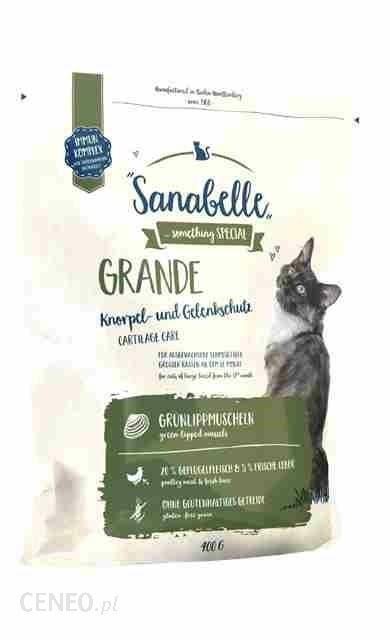 Sanabelle Grande 0