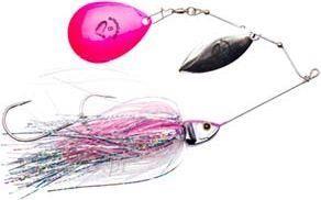 Savage Savage Gear Da'Bush Spinnerbait 32G #3 Pink Flash (57609)