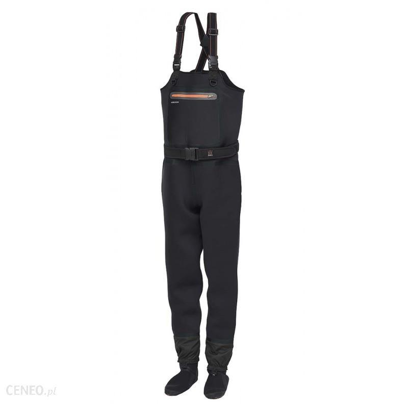 Scierra Spodniobuty Neo-Stretch Ze Skarpetami Rozm.Xxl (59231)
