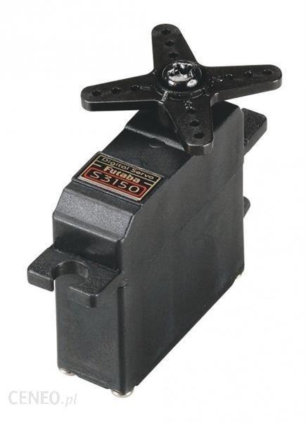 Serwo Futaba S3150 Micro
