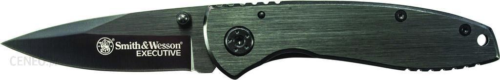 smith&wesson Nóż składany Smith & Wesson Cuttin Horse CK110B (3864) SP