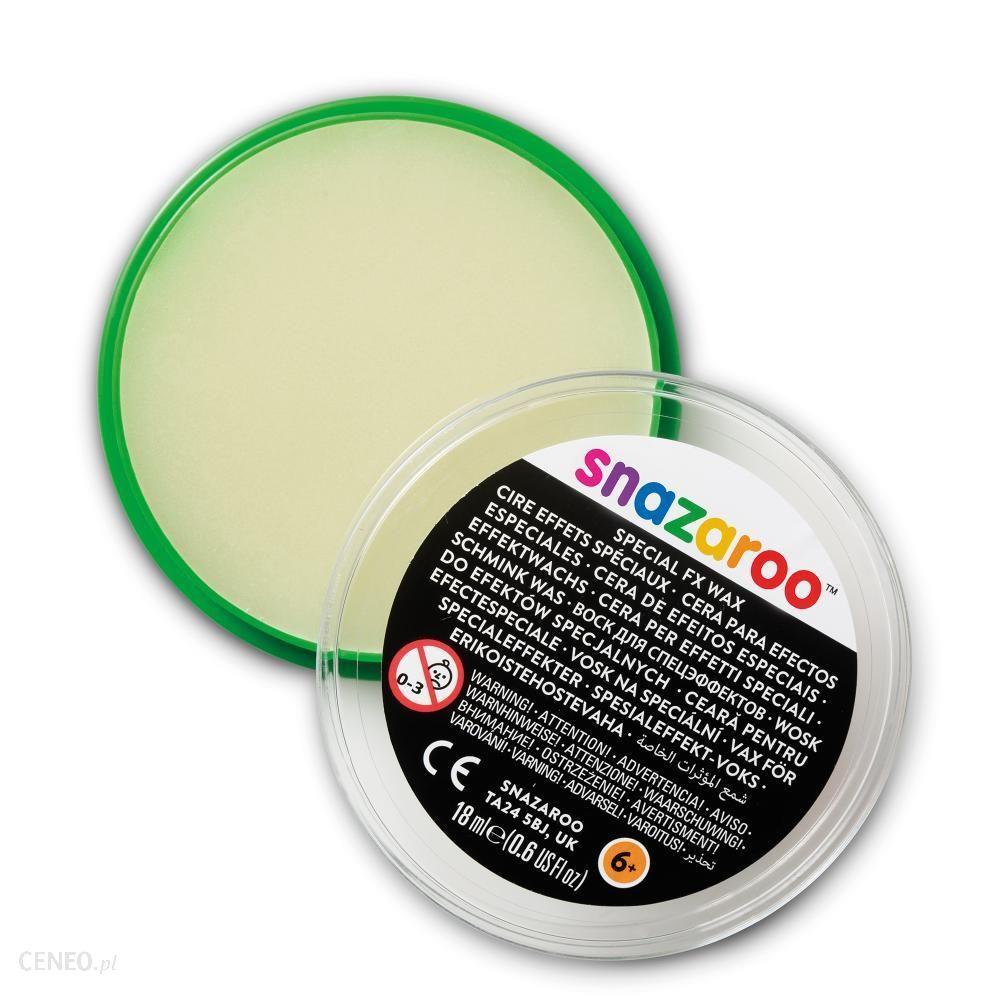 SNAZAROO wosk do efektów specjalnych 18ml