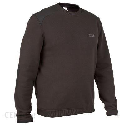 Solognac Sweter Taiga 300 szary 2XL