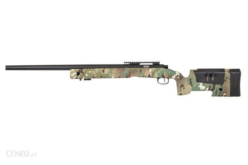 Specna Arms Karabin Snajperski Asg Sa-S02 Mc (Spe-03-026056) G