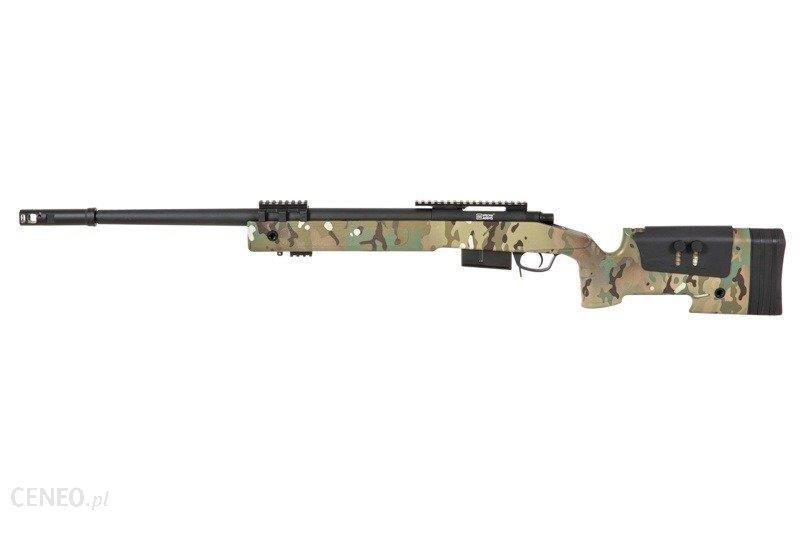 Specna Arms Karabin Snajperski Asg Sa-S03 Mc (Spe-03-026064) G