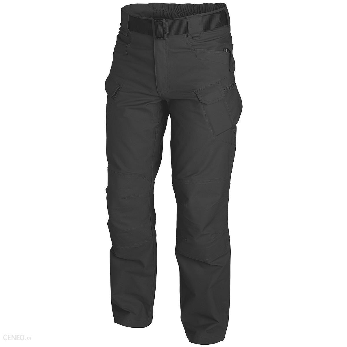 Spodnie Helikon UTP Canvas Czarne