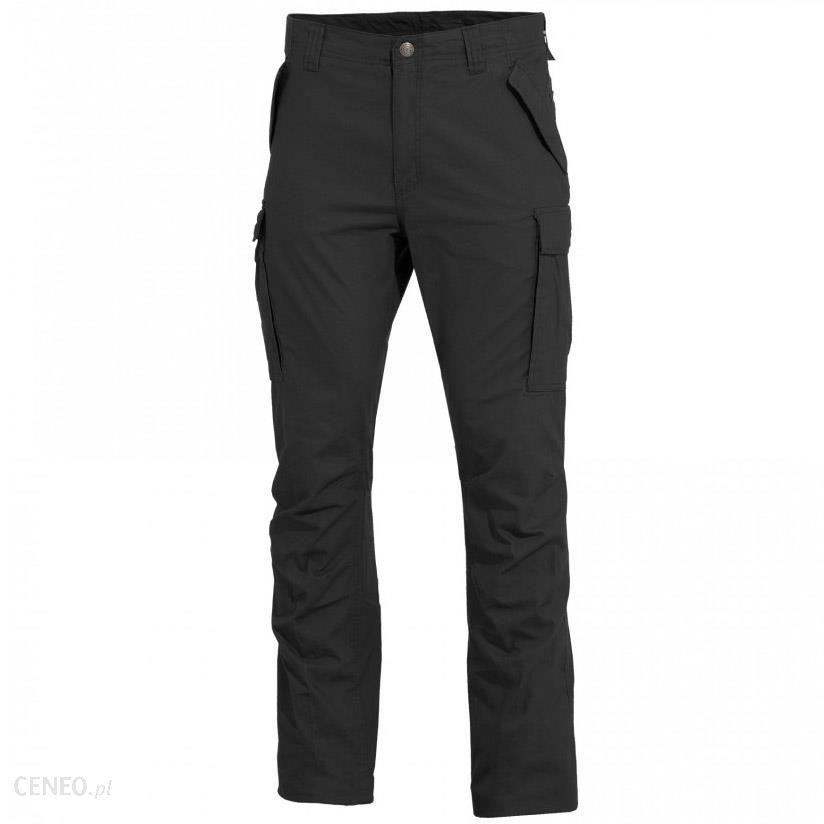 Spodnie Pentagon M65 Black (K05039-01)