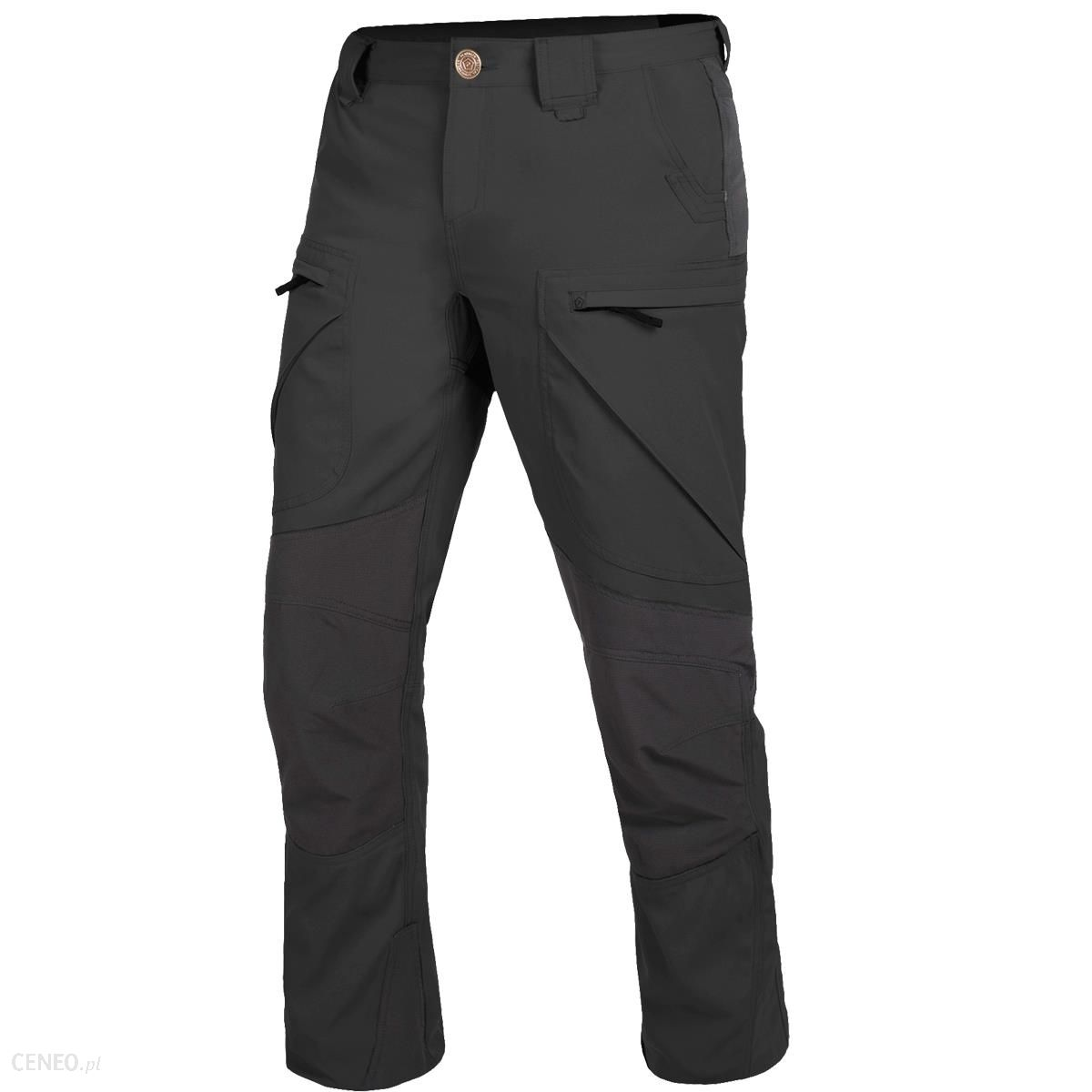 Spodnie Pentagon Vorras Climbing Czarne