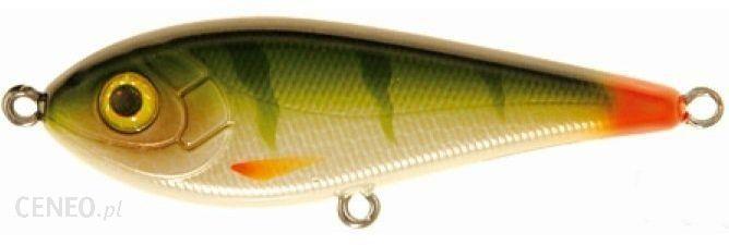 Strike Pro Wobler Buster Jerk II 12cm 35g (48YEG049C076)